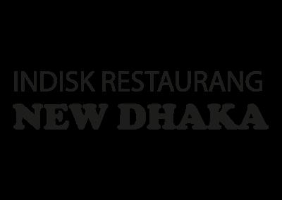 New Dhaka