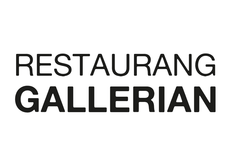 Restaurang Gallerian