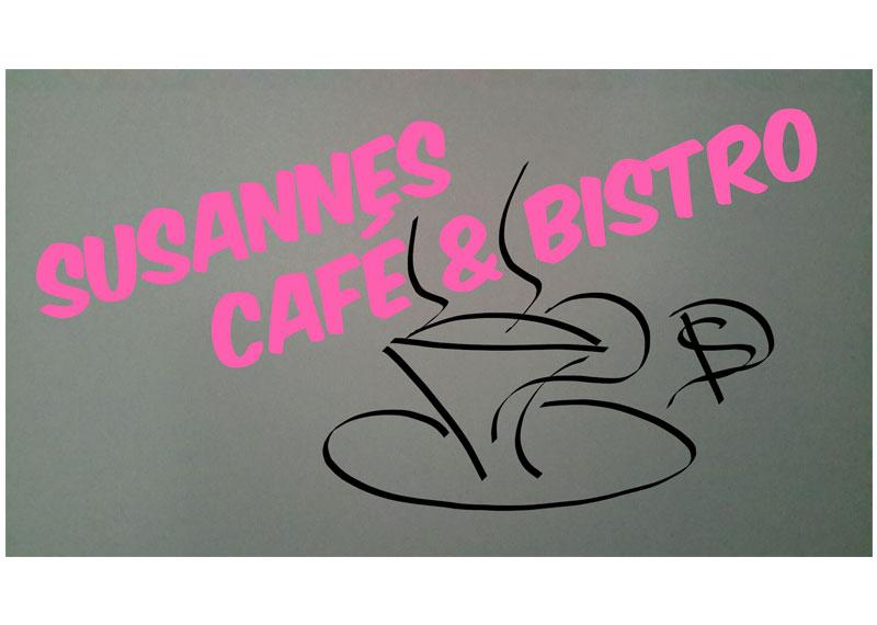 Café Bistro Gallerian