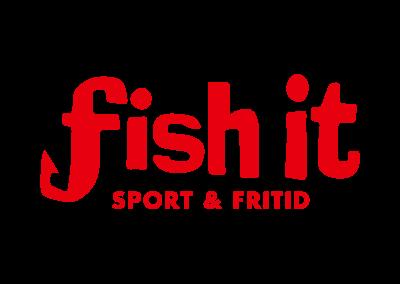 Fishit Sport & Fritid